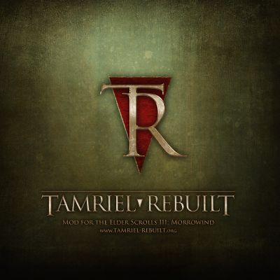 Tamriel Rebuilt Soundtrack